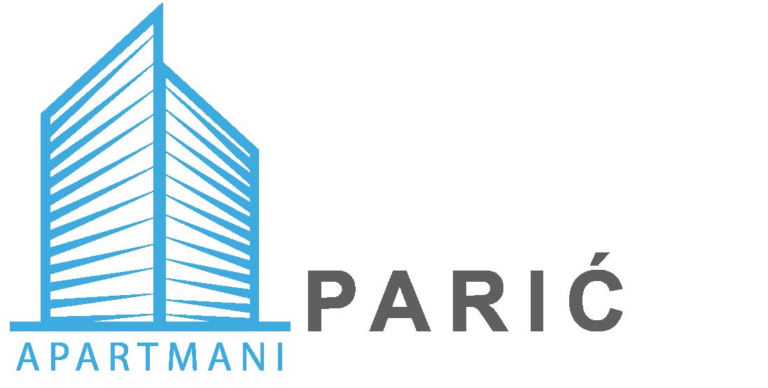 Apartmani Paric